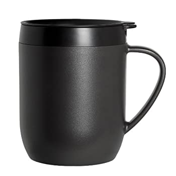 Zyliss Travel French Press and Coffee Mug