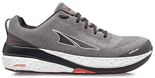 ALTRA Men's ALM1948G Paradigm 4.5 Road Running Shoe, Gray - 13 M US