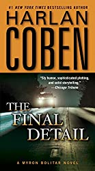 which is the best harlan coben novels in the world
