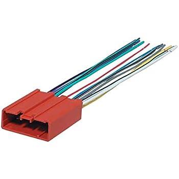 [ANLQ_8698]  Amazon.com: Stereo Wire Harness Mazda 6 03 04 05 06 2005 2006 Car Radio  Wiring Installati.: Automotive | Mazda Car Stereo Wiring Harness |  | Amazon.com