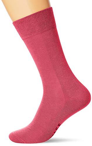FALKE Herren Family M SO- 14645 Socken, Braun (Pink Up 8218), 43-46 (UK 8.5-11 Ι US 9.5-12)