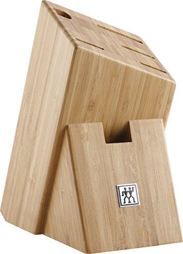 Zwilling 35017-100-0 Messerblock, Bambus