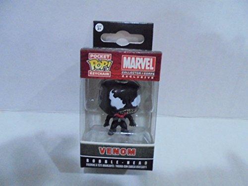 Pocket POP! Keychain: Marvel: Venom