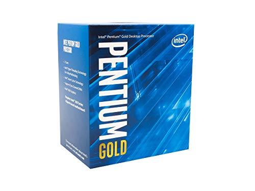 Intel bx80684g5400 Prozessor Pentium G5400 Coffee Lake 3,7 GHz/3MO lga1151