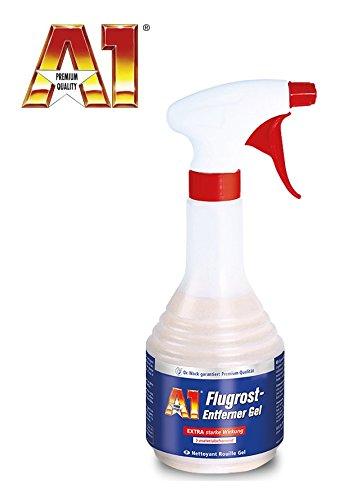 A1 PREMIUMPRODUKT 500 ml Dr WACK Auto FLUGROST-ENTFERNER Flugrostentferner Rostlöser