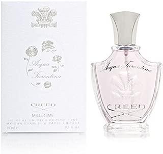 Acqua Fiorentina by Creed for Women - Eau de Parfum, 75 ml