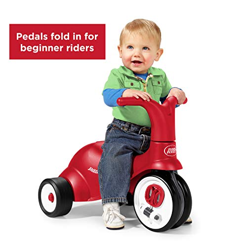 Radio Flyer Scoot 2 Pedal