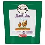 Nutro Grain Free gato esterilizado pollo 1,4 kg