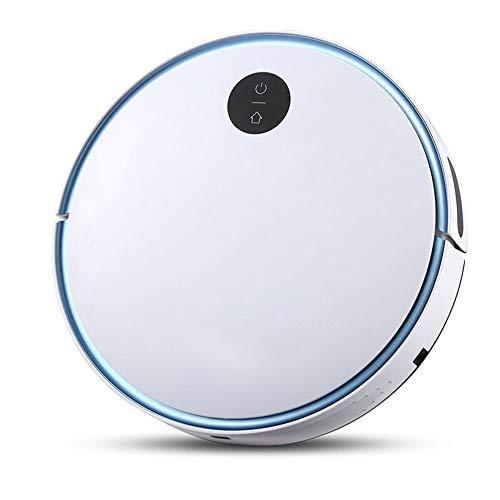 LG Snow Robot Aspirumeer, Trayectoria de limpieza de la operación de control remoto, limpiador de aspiradora inteligente de recarga automática, sensor anti-gota, limpieza de pisos de madera, alfombras