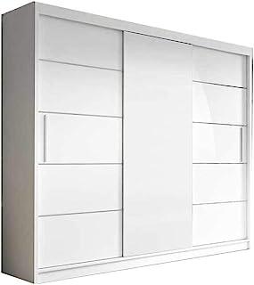 armoires ikea avec portes coulissantes