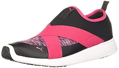 Puma Women's Stacy Slip on Wn S Idp Sneaker