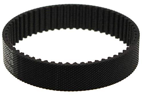 Zahnriemen 324830-01 kompatibel mit / Ersatzteil für Black & Decker BD713 BD713K KW713 ...Hobelmaschine