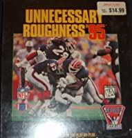 Unnecessary Roughness '95 (輸入版)