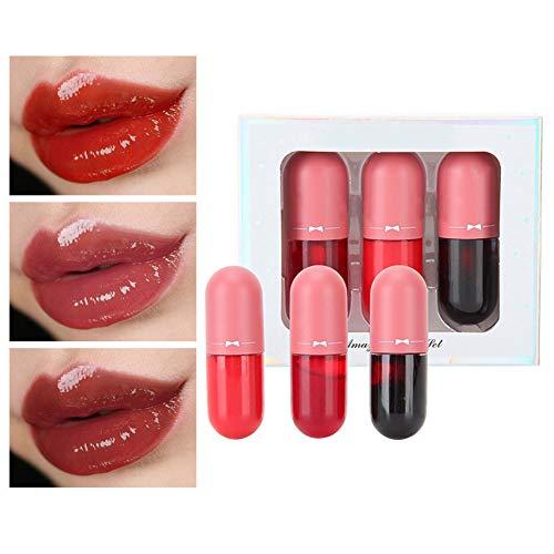 Lip Gloss Hincha Labios