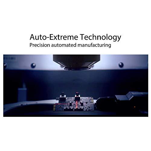 ASUS Dual GeForce RTX 2070 SUPER EVO Advanced Edition 8 GB GDDR6, Scheda Video Gaming, Ventole AxialTech e Dissipatore Biventola per Videogiochi AAA e VR
