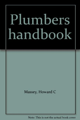 Plumbers Handbook