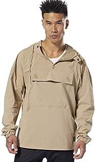 Lightweight 1/4 Zip Pocket Jacket
