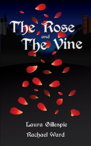 The Rose and The Vine (The Outwoods Book 1) (English Edition)