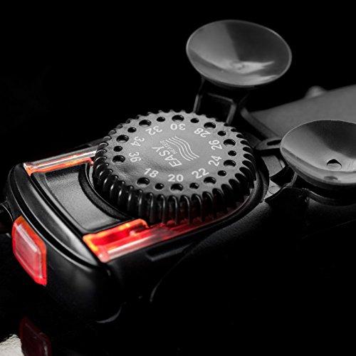 AquaEl Regelheizer EasyHeater 25 Watt, 10-25 L - 5