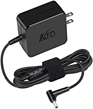 [UL LISTED]KFD AC Adapter For Asus VivoBook X200CA X200MA F200CA F200MA F102BA X102BA ADP-33AW A S200 S220 X200T X201E X202E F201E Q200E EXA1206CH E403 E403S E403SA;UX305UA UX305FA;X540LA X553SA X553M