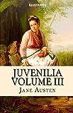 Juvenilia – Volume III Illustrated