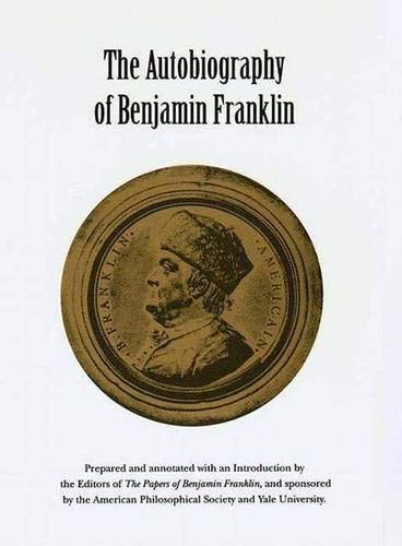 The Autobiography of Benjamin Franklinの詳細を見る