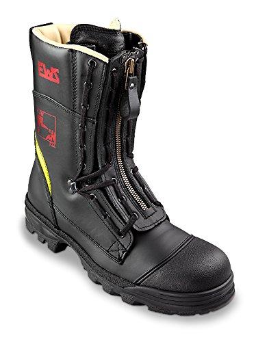 MIH-Medical EWS-Feuerwehrstiefel PROFI EXCLUSIV - Schnürstiefel - Feuerwehr - Stiefel 9205-1 Schuhgröße: 46