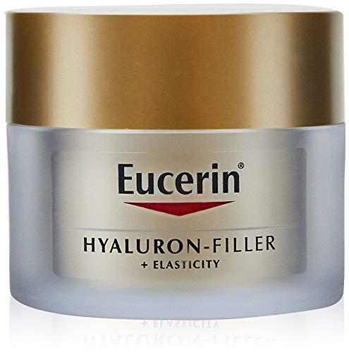 Eucerin Hyaluron-Filler + Elasticity SPF15 Crema de día 50 ml
