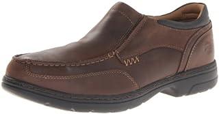Timberland PRO Men's Branston Moc-Toe Slip-On Work Shoe