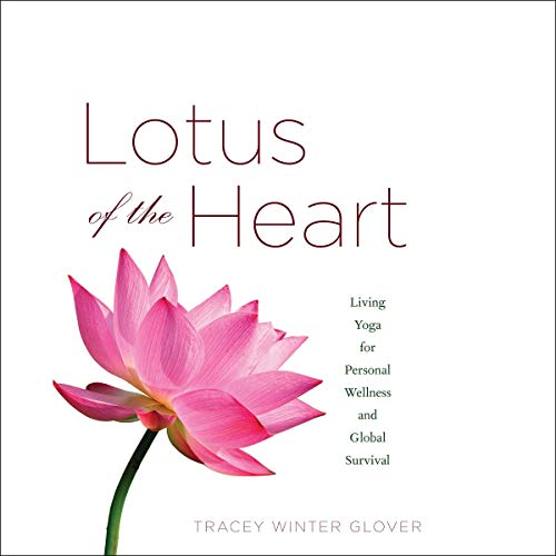 Lotus of the Heart cover art