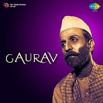 Gaurav (Original Motion Picture Soundtrack)