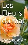 Les Fleurs du mal - Format Kindle - 3,00 €