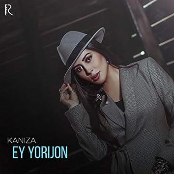 Ey Yorijon