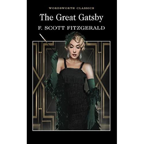The Great Gatsby Book: Amazon co uk