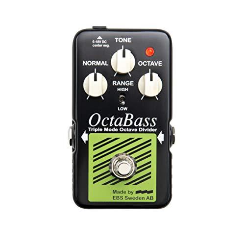 EBS Octabass-BL - Pedale ottava basso