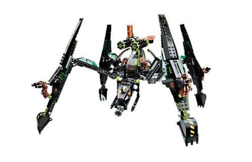 LEGO Exo Force LEGO 7707 Striking Venom import goods (japan import)