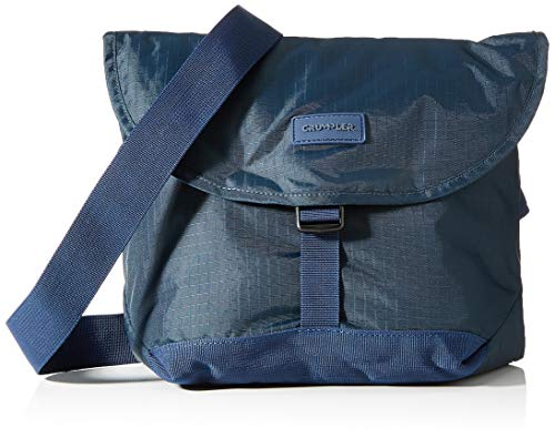 Crumpler The Flying Duck Sling 4000 Leichte Kamera, Dunkelblau