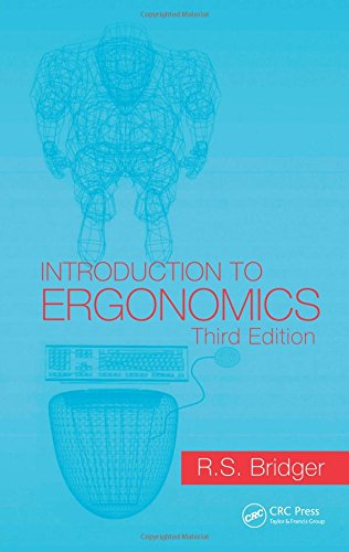 Introduction to Ergonomics, Third Edition