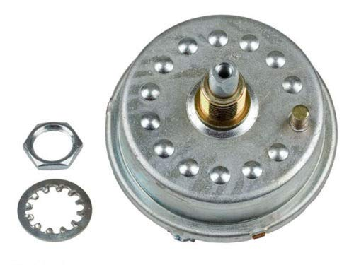 Ignition & Light Switch for John Deere 50 (prior to s/n 5021479), 60, 70, 620