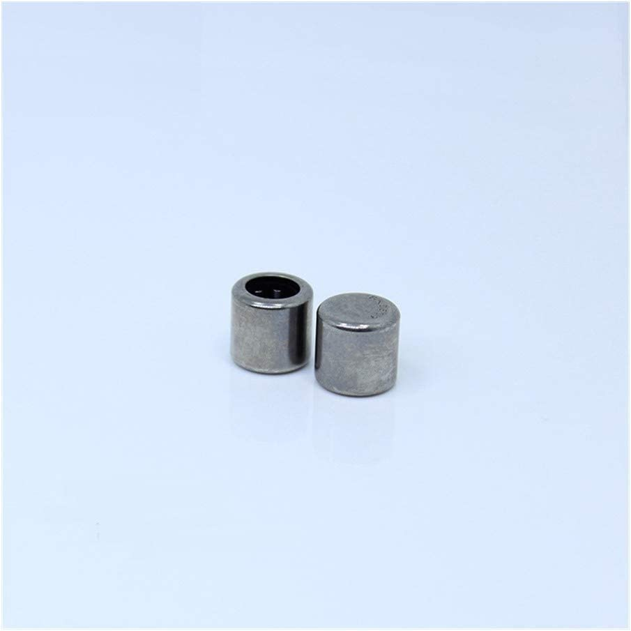 TONGCHAO Professional BK1614 Needle Bearings OFFicial Ranking TOP1 store 162214 5 mm Pcs D