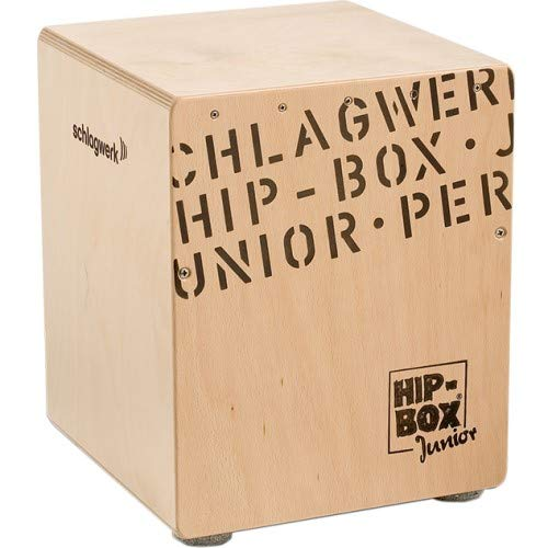 Schlagwerk CP401 Hip-Box Junior Cajon
