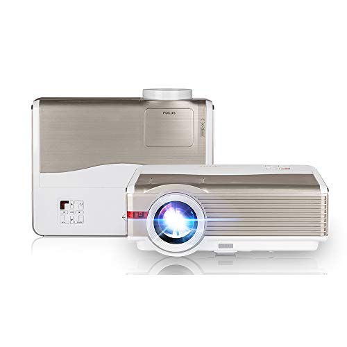 Best Overall Projector under $500