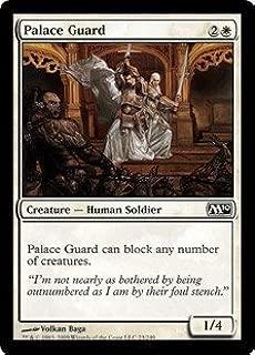 Magic: the Gathering - Palace Guard - Magic 2010