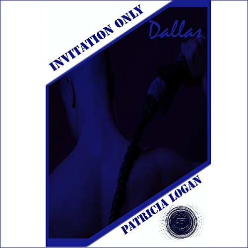 Dallas audiobook cover art