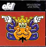 Songtexte von O.L.D. - Hold On to Your Face