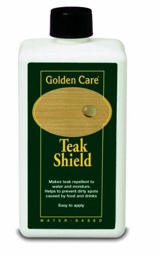 Golden Teak Shield Pflegemittel Schutzmittel