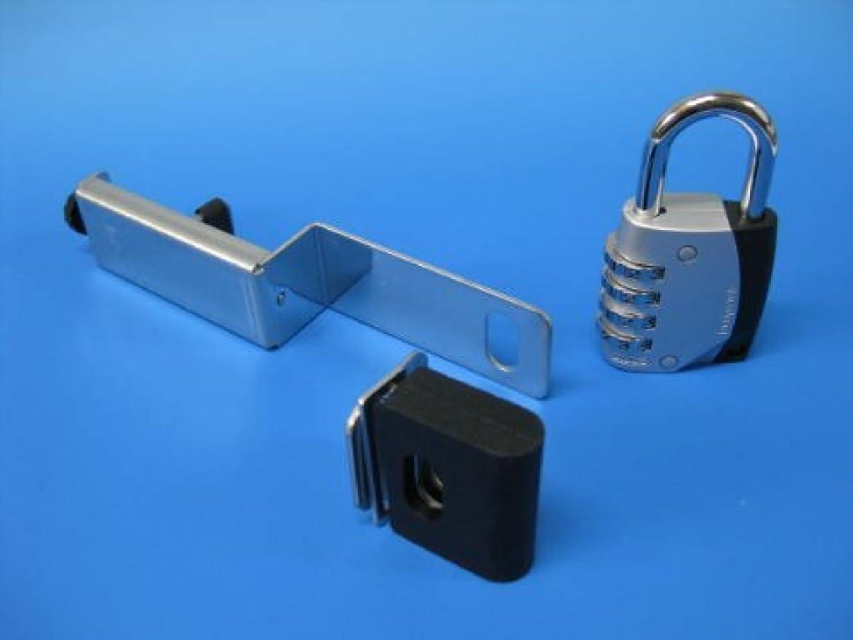 ピニオン成功する懐疑的ドアジョイナー40AT+番号錠セット