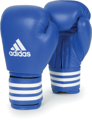 adidas Amateur Boxing Competition Gloves, BL, 10