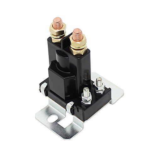 E Support KFZ Auto 12V 500A Stromrelais Batterietrennschalter Hochstrom Anwendungen starten Motorrad