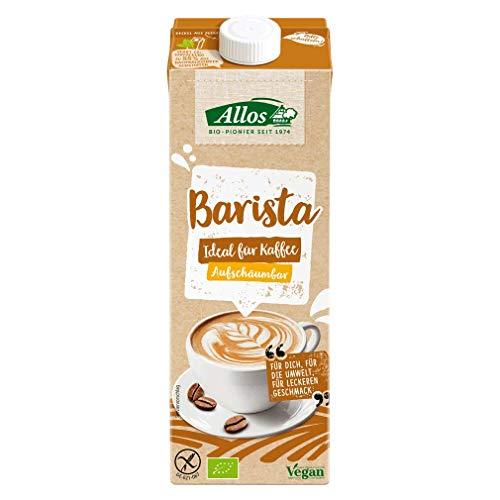 Allos - Barista Drink 1l